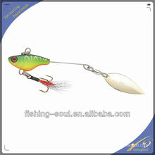 ICL001 High quality ice fishing lure