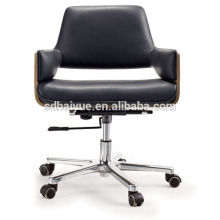 popular cream leather office executive chair. boss chair .manager chair