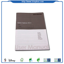 Cheap saddle stitching manual instruction