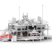 2400MM Non-woven Machine Supply