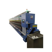 High Capacity Complete Ring Spinning Frame Machine Production Line with Long Service Life