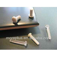 Feito em Taiwan Phillips parafusos de cabeça de parafuso para plástico