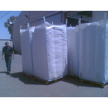 2000kg Tubular Bag with Coated for Water Proof Mould Proof