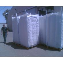 Трубчатый мешок 2000 кг с покрытием для доказательства воды Доказательство плесени