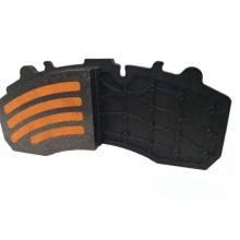 best oem truck brake pads for heavy trucks
