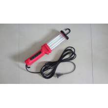 78LED 3.6V800mA recarregável ABS Material LED trabalhando lâmpada