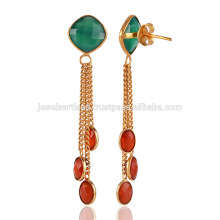 18K Gold Plated Fashion Earring