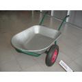 Galvanized Tray Water Capacity 75L Wheel Barrow
