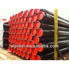 astm a53 high quality ms erw pipes