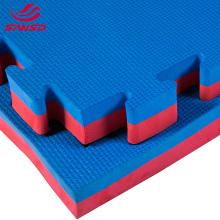 Hot selling interlocking EVA tatami puzzle mat Eco friendly mat