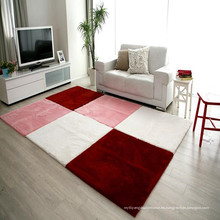 Alfombra soporte barato alfombra de pared a pared