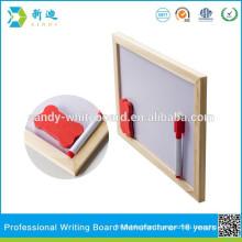 iron sheet cork board and whiteboard