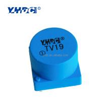 500V/5mA TV19 PCB mounting mini voltage transformer/ potential transformer
