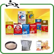 Instant Dry Yeast (Low sugar yeast, High sugar yeast)