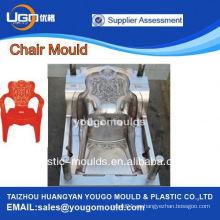 Plástico caliente del molde de la silla de la inyección del asiento del plástico del nuevo diseño popular de la venta caliente 2013 en Huangyan China