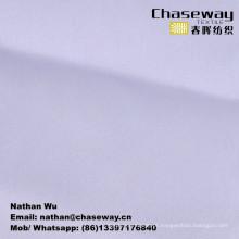 Processo de lixagem de sarja de alta densidade 100% tecido de algodão
