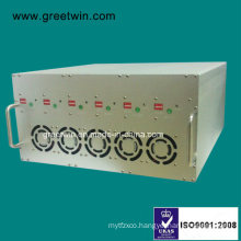 250W 5 Band GPS Jammer/Bomb Jammer/GSM Jammer (GW-J260D)