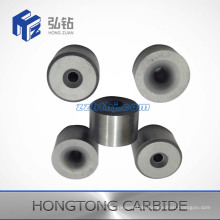 Well-Polished Tungsten Carbide Standard Rough Cored Round Hole Drawing Dies
