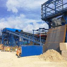 Ske China Suppliers General Industrial Conveyor Equipment Fixed Belt Conveyor
