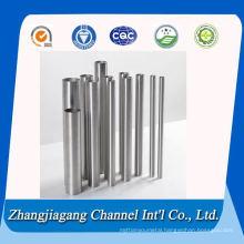 Seamless Titanium Alloy Tubes Gr9 Ti-3al-2.5V for Bike Frame