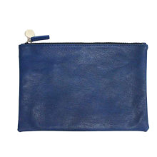 Logo personnalisé Mesdames Money Purse Wristlet Clutch Bag