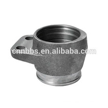 OEM cast iron casting parts cnc machining