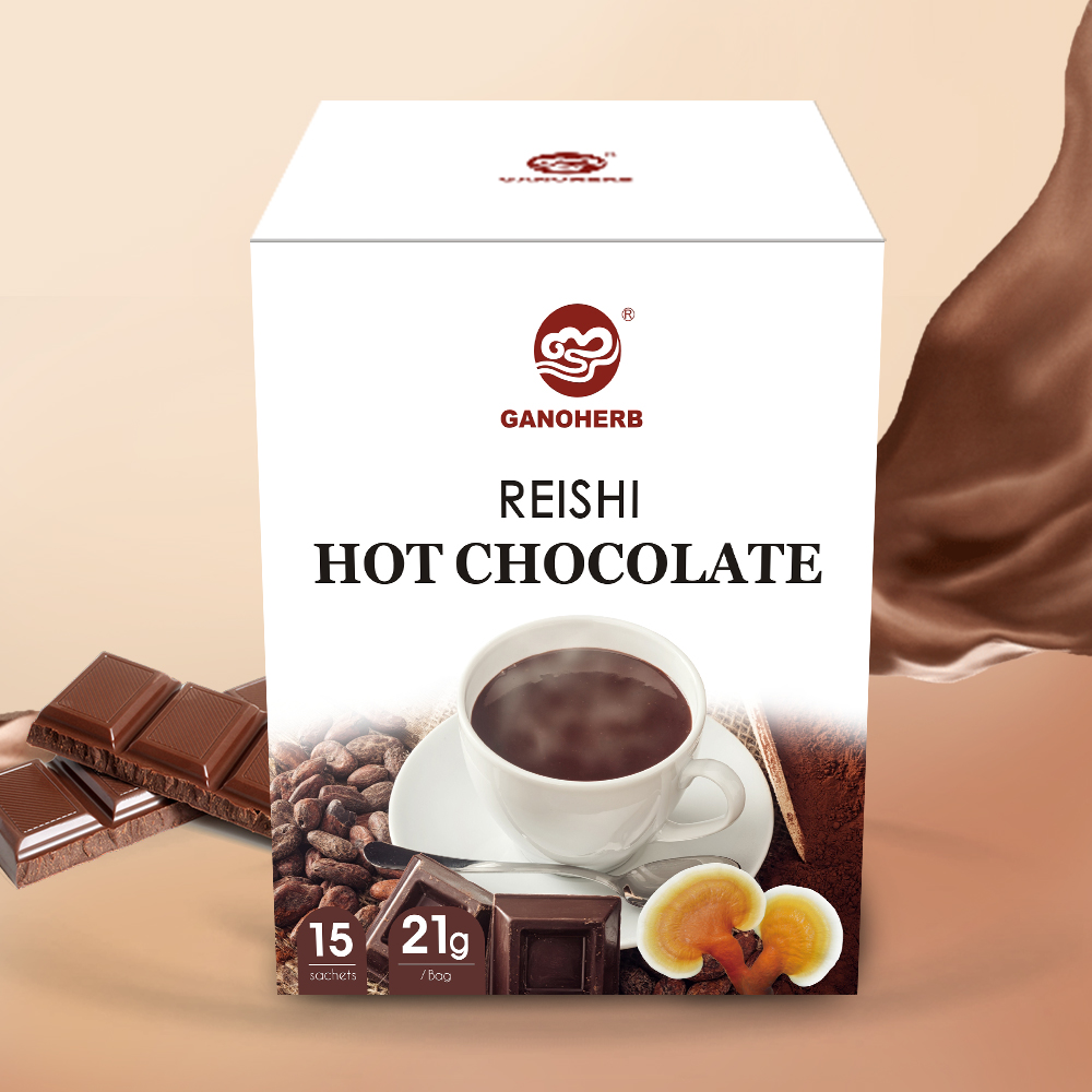 Hot Chocolate Wholesale