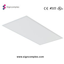 5 Years Warranty 2835 1200*600mm Panel LED Hanging Lighting UL