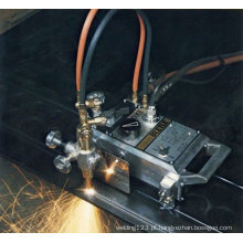 Máquina de corte de gás Beetle portátil IK-12