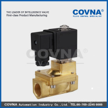 double female thread 110VAC 240VAC magnetic valve