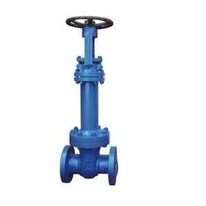 Bonnet Designs Bellow Seal Gate Valve