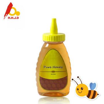 Miel de abeja pura y casta comprar en línea