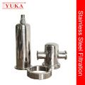 Schmierstoffgeber für Luftkompressorfilterregler