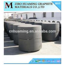 venta caliente y bloque de grafito de alta densidad