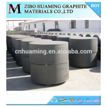 hot sale and high density graphite block