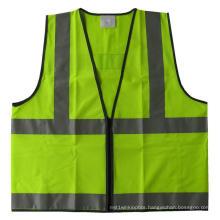 2016 High Quality Fashion Reflective Safety Vest