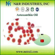 Astaxantina natural pura