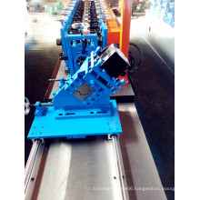 C/U Chanel Forming Machine