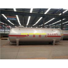 ASME 12MT Inländische Propan Lagerung Tanks