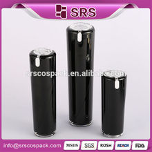 Wholesale China Manufacture Cosmetic Packaging Of Plastic Pump Container And Acrylic 2 oz Bottle