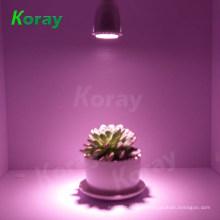 Более эффективно полный спектр 5 Вт светодиодные светать