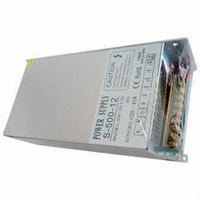 500W Standard Power Supply SP-500 with Built-in EMI Filter