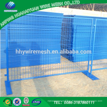 Mobile portable temporary fence high demand products in market