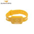 13.56mhz Safe Home nfc wristband bracelet