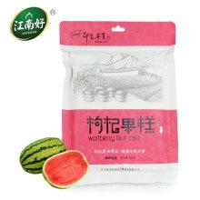 Wolfberry Fruchtkuchen Wassermelone Geschmack Süßigkeiten weiche Süßigkeiten