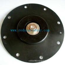 Custom Molded Vacuum Booster Rubber Diaphragm