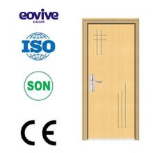 Eovive heißer Verkauf PVC-Haut Membran Tür