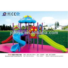 JS06402 Children Kindergarten Outdoor Playground Equipment
