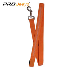 High Visibility Safety Reflective Orange Shoulder Strap