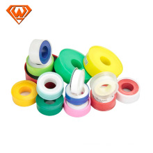 Pipe Thread Sealing Ptfe Plumbers colourful Tape